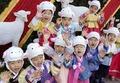 [희망 2015]행복 상징 '양'의 기운 받으세요~!