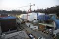 사당종합체육관 공사현장 천장 무너져 11명 매몰