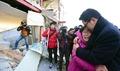 구룡마을 주민자치회관 앞 오열