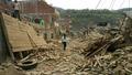 네팔 지진...신두팔촉 지역 피해 심각
