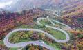 상강 (霜降), 절정의 가을 모습 보이는 조침령