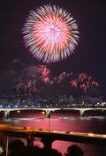 '세계불꽃축제'