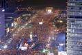 촛불 도시