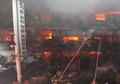 대구 서문시장 대형 화재 발생
