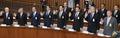 28년 만에 대기업 회장들 청문회 출석