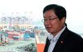 한진해운 찾은 김영석 장관