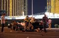 [사진] 라스베이거스 총격사건…경계나선 경찰들