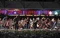 [사진] 라스베이거스 총격사건…아비규환의 현장