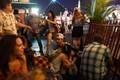 [사진] 라스베이거스 총격사건…공포에 질린 시민들