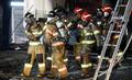 제천 화재, '사망자 수습'