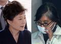 '40년지기' 박근혜-최순실 법정 재회…향후 재판 어떻게