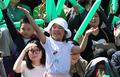 어린이가 바라본 대선 '선거는 즐거워'