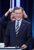 [TV토론] 문재인