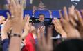 '유권자 속 문재인'