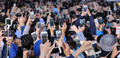 보름 앞으로 다가온 장미대선 '유권자의 선택은?'