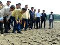 이낙연 '가뭄 해결 방법은...'