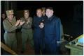 '친필명령' 북한 김정은 'ICBM 기습발사' 능력과시