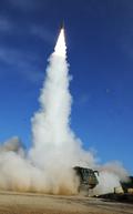 北탄도미사일 도발 대응 사격훈련