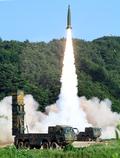 한미, 동해안서 北탄도미사일 도발 대응 사격훈련 실시
