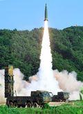 [사진] 한미, 동해서 북한의 ICBM  대응 무력시위