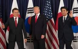 문재인 대통령 G20 정상외교