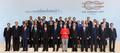 한자리에 모인 G20 정상들