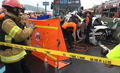 경부고속도로 추돌사고, '참혹한 현장'