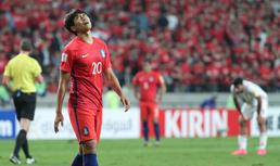 답답한 한국축구