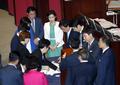 김이수 헌재소장 임명동의안 투표 결과는?