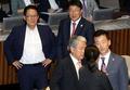 헌재소장 임명동의안 부결...'국민의당의 선택은?'