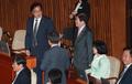 '김이수 부결', 깊은충격에 빠진 집권여당
