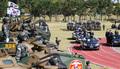 제69주년 국군의 날 기념식 '열병'