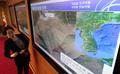 기상청 '북핵 실험의 위치는'