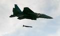 軍, 북핵 응징훈련…F-15K·현무미사일 합동실사격