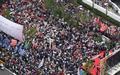 자유한국당 국민보고대회