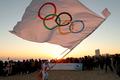 '평창올림픽의 해가 밝았습니다'