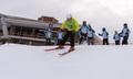 남북 스키 선수들, 북한에서 공동훈련