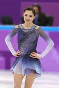 '러시아 김연아' 예브게니아 메드베데바, 완벽한 연기