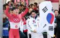 윤성빈 스켈레톤 금메달...설 선물에 대한민국이 '들썩들썩'