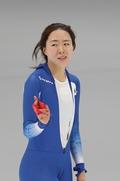 이상화, 여자 500m 은메달