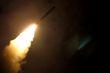 미국 이끄는 연합군, 시리아 화학무기 시설 공습