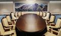 남-북 정상이 마주 앉을 테이블