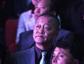 울먹이는 북한 관객