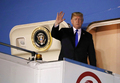 트럼프 美 대통령, 싱가포르서 北 김정은과 核담판