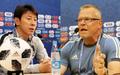 대한민국-스웨덴 '첫 경기 우리가 이긴다'