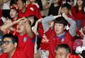 대한민국, 스웨덴에 1대0 패배