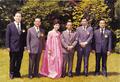 김종필 전  총리 별세...김 전총리가 남긴 박정희 대통령과의 마지막 사진