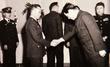 김종필 전 총리 별세...1961년 박정희 의장에게 신년 인사