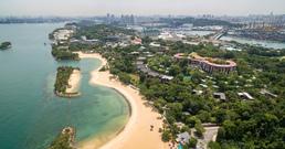 싱가포르에서 세기의 핵 담판 앞둔 북미