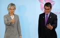 한-일 외교장관 회담 '한반도 비핵화 긴밀 협력'